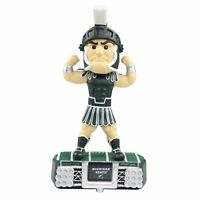 Sparty Michigan State Spartans Stadium Lights Special Edition Bobblehead NCAA
