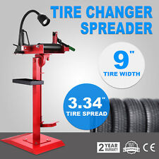 A++Manual Car Light Truck Tire Spreader Tire Changer Repair Tires