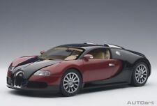 AUTOart 70909 - 1/18 Signature Bugatti EB 16.4 Veyron Production Car #001 2006 (