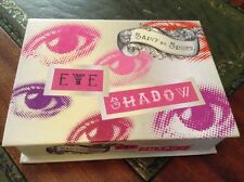 """Eye Shadow """" Saint or Sinner"""" box sets. 5 boxes per bundle. Lovely For Presents"""