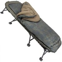 Nash Indulgence Sleep System 5 Season - Full Range