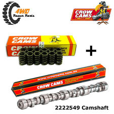 Crow Cams Ford Falcon EA EB ED EF EL 4L 6 Cyl Stage 4 Camshaft & Valve Springs