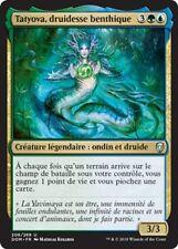 Tatyova, druidesse benthique  X2  U VF DOMINARIA