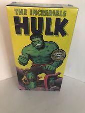 NEW 2003 Polar Lights The Incredible Hulk Vintage Reproduction Model Sealed