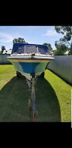 Cruise craft stinger 506