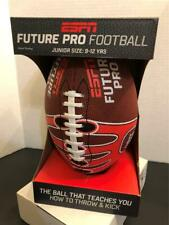 Espn Future Pro Junior Size Football Ages 9-12 Brand New Never Opened