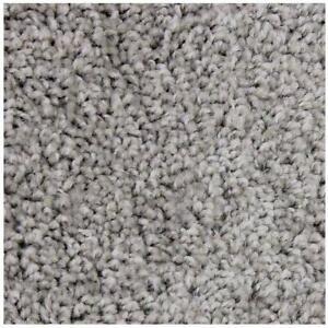 Silver Shimmer - APT. DWELLERS | Economical Solutions, Soft Twist Custom Carpet