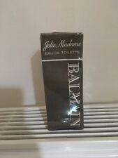 Jolie Madame  Balmain  Eau De Toilette  56ml Neuf   Rare