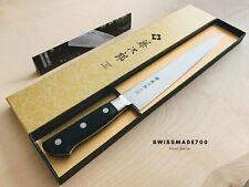 Tojiro DP VG10 Japanese Sushi/Sashimi Sujihiki Knife (Model F-806) MADE IN JAPAN