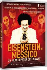 Eisenstein In Messico DVD TEODORA FILM