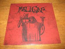 "MALIGN ""Divine Facing"" LP watain ofermod ondskapt"