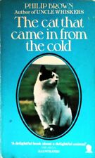The cat that came in from the cold - Brown - sphere 1978