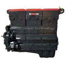 Cummins N14 CELECT TYPE Remanufactured Diesel Engine Extended Long Block Engine