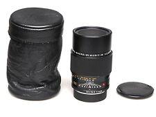 Leica APO-Macro-Elmarit-R 100mm F/2.8 E60