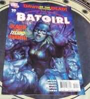 Batgirl #10 (2010) Vol 3 Artgerm Lau Cover FN/VF DC Comics J&R