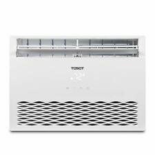 TOSOT 10,000 BTU Window Air Conditioner with Remote Control 450 Sq Ft