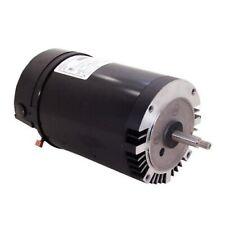 A.O. Smith USN1202 2 HP 115/208-230 voltios 20.4/11.0-10 amperios motor de la bomba!!! nuevo!!!
