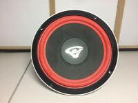 "Cerwin Vega 8"" Woofer - Replacemnet VE-8 Speaker Driver Bass - 150W / 4 OHM"