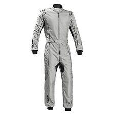 Tute da corsa con certificata FIA per la guida di auto e kart taglia S