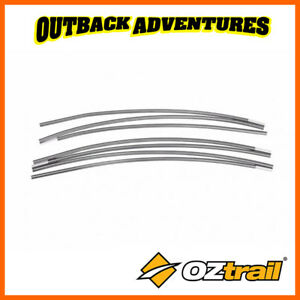 OZTRAIL MITCHELL DISCOVERY DOUBLE SWAG ALLOY REPLACEMENT SWAG POLE KIT