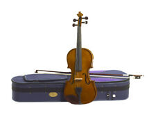 Violin Student 3/4 Stentor Set With Lightweight Case