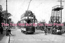 MI 204 - Special Trade Car, Edgware, London, Middlesex c1907 - 6x4 Photo