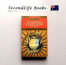 (VINTAGE) THE SILMARILLION Audio Cassette (68 Mins) ~ Christopher Tolkien (1978)