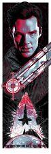 RHYS Cooper-Star Trek Into Darkness Variant Limited Print Benedict Cumberbatch