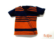 Handmade t-shirt for 1/6 male dolls (Taeyang, Isul, Ken)