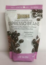 Bazzini Espresso Beans In Dark Chocolate 10 oz (283 g) Exp. 07/2021
