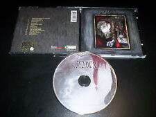 Icydawn – A Personal Collection Of Demo(n)s CD Revenge Records – rev0001