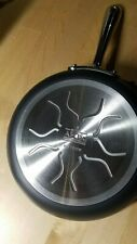 """All-Clad Hard Anodized Nonstick 8"""" Fry Pan Brand New !"""