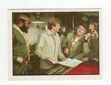 figurina THE A-TEAM PANINI 1983 numero 189
