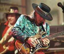 Stevie Ray Vaughan - SRV  - 16x20 photo - not a cheap paper poster #4