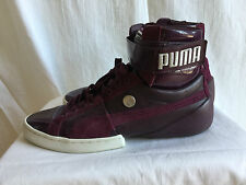 Puma my-51 my51 My 51 Mihara Yasuhiro Sneaker Baskets Chaussures Violet Violet