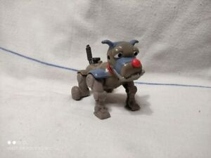 Happy Meal McDonald's Collectible Toy Robot Dog Wowwee Kids Toys
