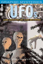 UFO's: Alien Abductions and Close Encounters (Graphic Mysteries), Gary Jeffrey,