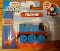 Thomas & Friends Trackmaster THOMAS THE TRAIN Engine Fisher Price