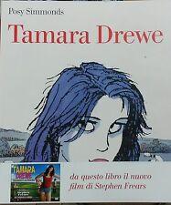 TAMARA DREWE  - Posy Simmonds -  edizioni Nottetempo