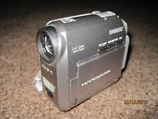 Sony DCR-HC40E Mini DV Camcorder. FAULTY!!!