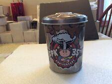 Garbage Pail KIds 35th Anniversary Collector Tin Empty Rare Graffiti Tin And Box