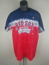 Boston Red Socks 2013 World Series Champions Shirt Majestic Large UEC