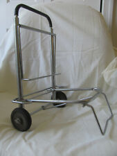 Collapsible Luggage Cart Lt. duty 35