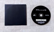 "CD AUDIO MUSIQUE / INDOCHINE ""ON AIME, ON AIDE"" 4T CDM CARDBOARD SLEEVE 2002"