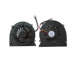 Dell XPS M1330 M1310 M1318 PP25L UDQF2HH01CAR CPU COOLIG FAN GC055510VH-A