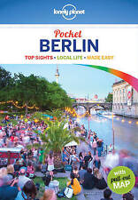 BERLIN 2017 guía de viaje Lonely Planet Pocket 9781786572332
