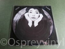 "Kate Bush This Womans Work Unplayed 7"" Picture Disc Mint unsplit Sleeve"