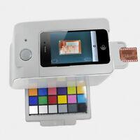 8mm Film To Digital Converter Slide Negative Super 8 movie Reel Photo New