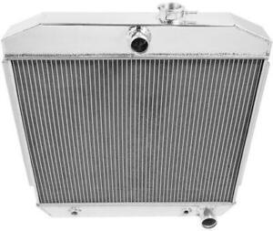 New Champion Cooling Radiator Core, EC5057
