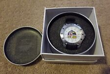 Rare AFL Arena Football League Watch Hall of Fame
